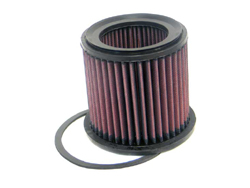 K&N Engineering High Performance Air Filter Suzuki LTA 700X Kingquad 2005-2007 750X 2008 2013 450X 2007 2009 500XP 2011 2013