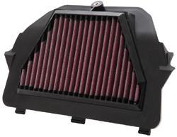 K&N Engineering High Performance Air Filter Yamaha YZF 600 R6 2008 2014 Cleanable & Reuseable