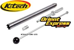 K-Tech Suspension - Tools - K-Tech Service Center Tool Kit/Complete