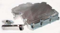 Koenig Engineering - Low Profile Oil Pan