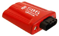 MSD Ignition - SB6 Programmable Ignition
