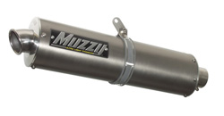 Muzzys - Oval Bolt-On