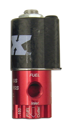 Nitrous Express - Solenoid - Alcohol/Lightning/Stage 6 - 0.187