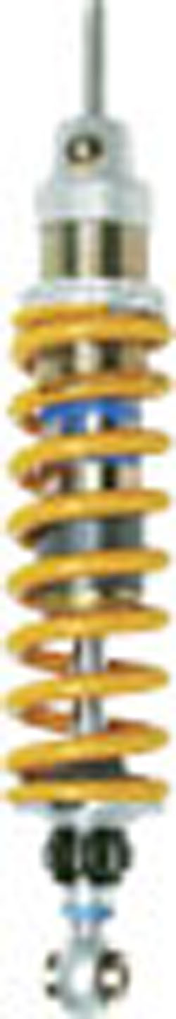Ohlins Suspension - Rear Shocks
