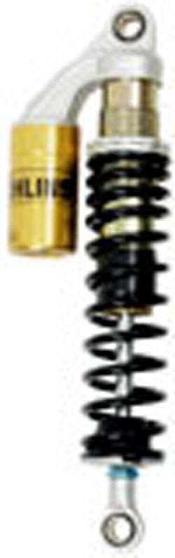 Ohlins Suspension - Harley Davidson