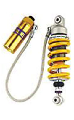 Ohlins Suspension - Yamaha