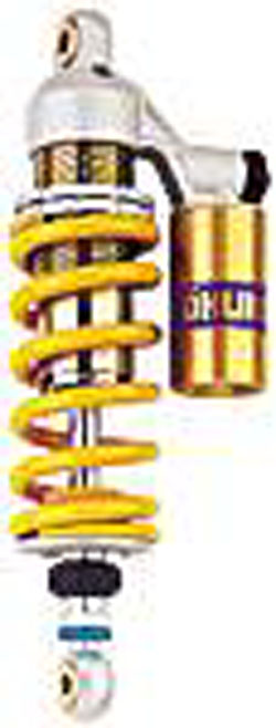 Ohlins Suspension - Ducati