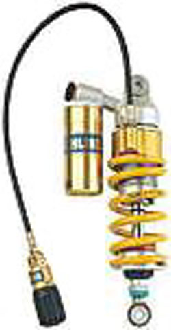 Ohlins Suspension - Aprilia