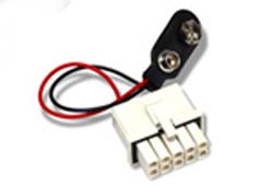 Power Commander - Accessory - PCIIIUSB 9V Power Adapter - Accessory Port USB Models Only