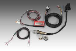 Dynojet - Wideband Commander 2 - Base Unit/Requires Gauge Kit