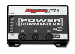 Power Commander PCIIIUSB Yamaha Apex Snowmobile 2006 2008 Attak 2006 2007