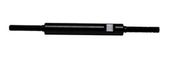 Power Commander - Quick Shifter - Shift Rod - Male/Male M6/M6 Rod B - Black Anodized Aluminum