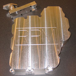 RPM Cycle - Low Profile Oil Pan