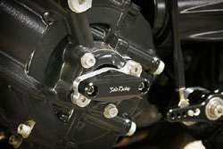 Sato Racing - Engine Slider