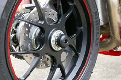 Sato Racing - Axle Sliders Rear