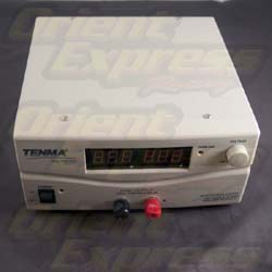 Full Spectrum Power - CV1 Battery Charger - Continuously Variable/For Pulse & Genesis Battery Systems/Suitable For Lithium Cells