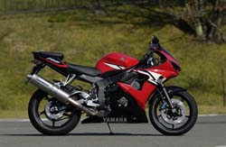 TiForce - Stainless Exhaust System