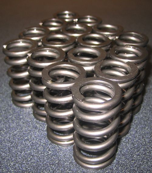 Kibblewhite Precision Machining - Valve Springs