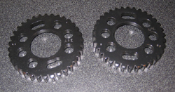 Falicon Performance - Adjustable Cam Sprockets
