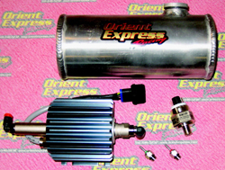 Orient Express Turbo Systems - Aquamist 1S Water Injection System/Cools Intake Charge/For High Boost Applications