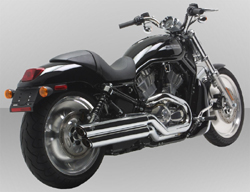 Vance & Hines - Powershots Exhaust