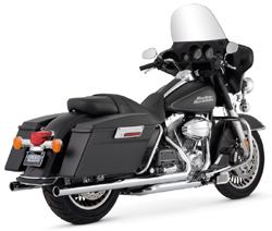Vance & Hines - Big Shots Duals Exhaust