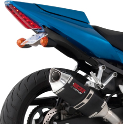 Vance & Hines - CS One Slip On Exhaust