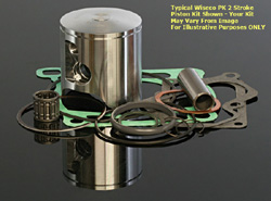 Wiseco - Piston Kit