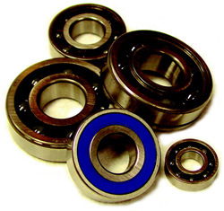 World Wide Bearings - Ceramic Hybrid Bearings