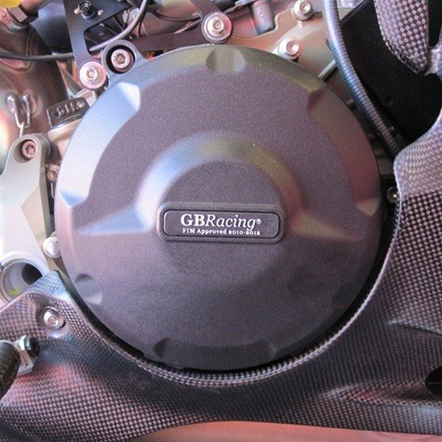 GB Racing - Clutch Cover