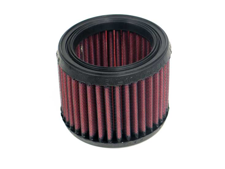 K&N Engineering - High Performance Air Filter - BMW - R500 R600 Twins 1955-1969/Cleanable & Reuseable