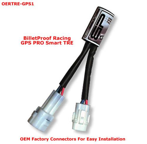 BilletProof Racing - GPS ProPlus Smart TRE