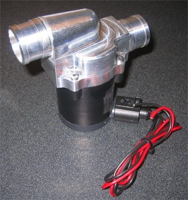 RCC Turbo - Electric Water Pump