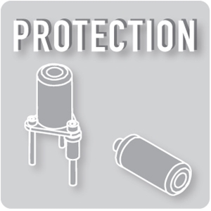 Motorcycle Protection, Sliders, Covers  & Guards