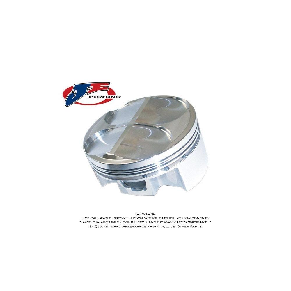 JE Piston Kit - Suzuki- GSXR750 1990 1992 79mm 12:1 955cc