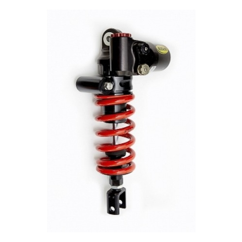 K-Tech Suspension 35DDS Pro Rear Shock BMW S 1000RR 2010 2011 Fully Adjustable With ByPass Valve