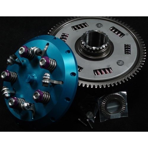 MTC Engineering Slider Clutch - #ZX14-729 ZX 14 Ninja 06-18