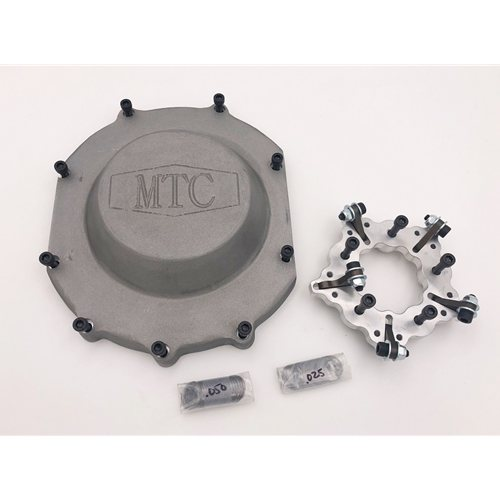 MTC Engineering Dual Stage Lock Up Clutch - #1000-730 KZ 900 73-76/KZ 1000 77-80