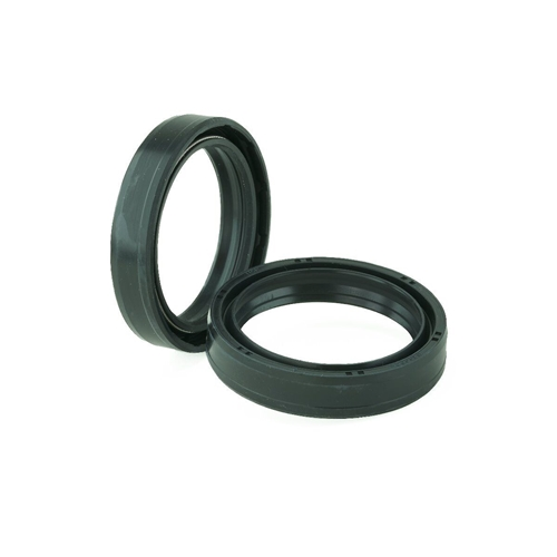 K-Tech Suspension Fork Oil Seals Showa/NOK pair - #FSS-015  43x54x11 mm, Fits 43mm Showa/USD forks