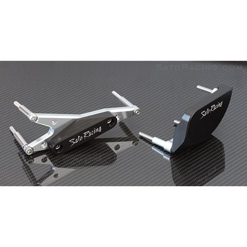 Sato Racing - Engine Sliders