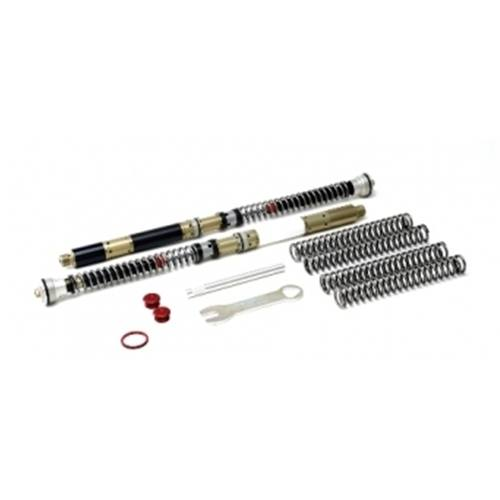 K-Tech Suspension 20DDS Fork Cartridge Kit Ducati 1199 Panigale 2012 2014 Direct Damping For Ohlins Forks