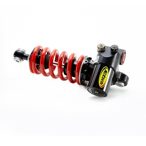 K-Tech Suspension 35DDS Lite Rear Shock Yamaha YZF 1000 R1 2004 2008 Fully Adjustable