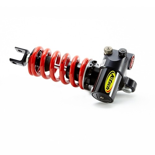K-Tech Suspension 35DDS Rear Shock 35DDS Lite BMW S1000RR 2010-2011