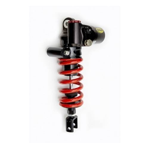 K-Tech Suspension 35DDS Rear Shock 35DDS Pro BMW S1000RR HP4 2013 2014 Fully Adjustable With ByPass Valve