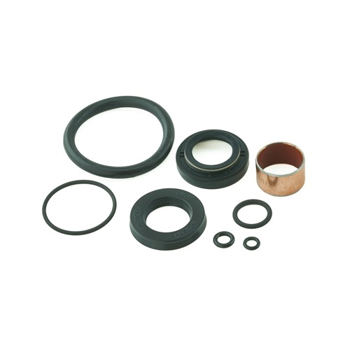 K-Tech Suspension RCU Seal Head Service Kit - #205-200-090 WP White Power Rear Shock - 46/18 Lip Seal
