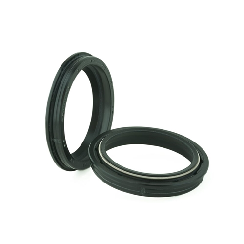 K-Tech Suspension Fork Dust Seals Showa pair - #DSS-031  Showa Fork Dust Seals/47mm/MX/Genuine Showa