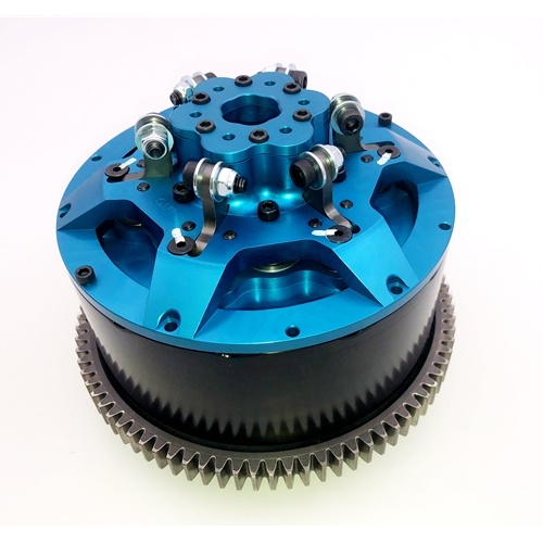 MTC Engineering Gen II Multi Stage Clutch