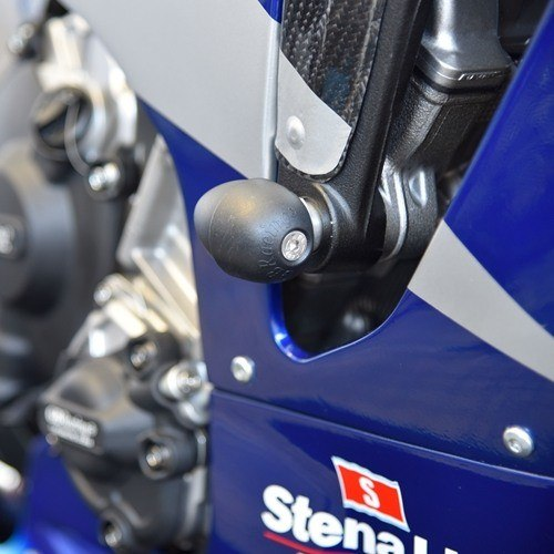 GB Racing Bullet Frame Sliders