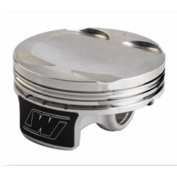 Wiseco Piston Kit Yamaha FZ07 2015 80mm Bore 12.5:1 689cc Armor Glide Coated Skirt Single Assembly
