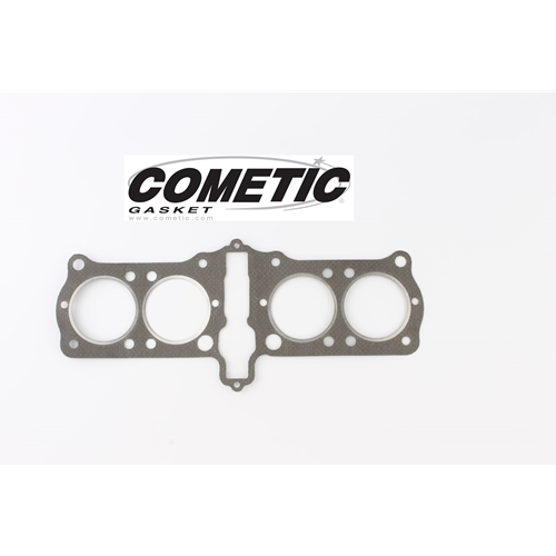 Cometic Head Gasket - #C8001 CB 750 2V 71-78/65mm Bore/811-836cc/CFM-20 Graphite